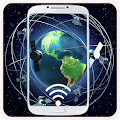 Satellite Internet Prank App APK for Bluestacks