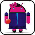 Droid Teacher doo-dad icon