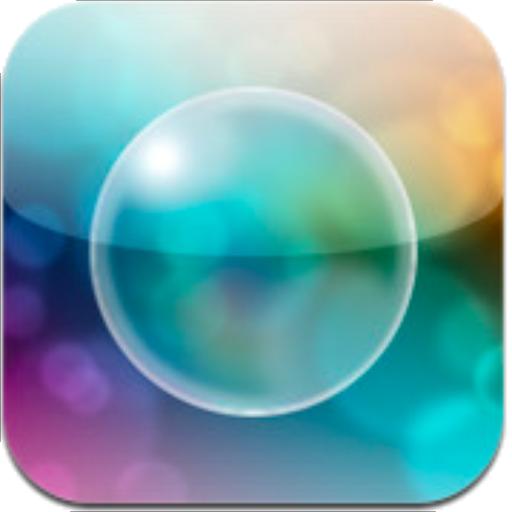 肥皂泡 攝影 App LOGO-硬是要APP
