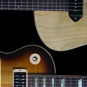 E-Guitar (Phone & Tablet) icon