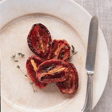 Roasted Tomatoes