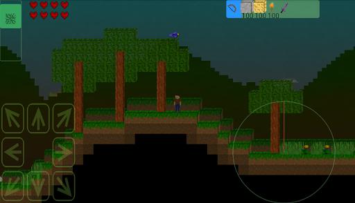 Terrablock Premium - screenshot