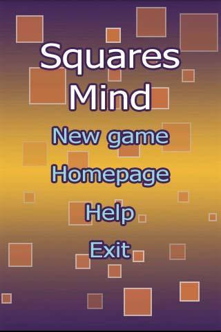 Squares Mind