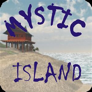 Cover art Mystic Island