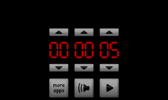 Screenshot of Countdown Prank