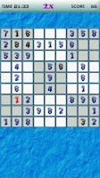 Screenshot of SUDOKU MULTIPLAYER