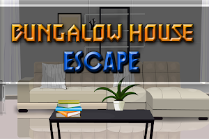 Screenshot of Bungalow House Escape