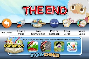 Screenshot of Noah's Ark StoryChimes FREE
