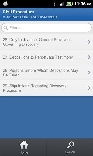 【免費書籍App】North Carolina Evidence-APP點子