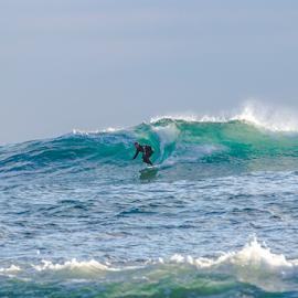 surfen  by Roman Gomez - Sports & Fitness Surfing