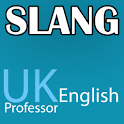Slang - UK English Professor icon