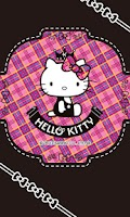 Screenshot of HELLO KITTY LiveWallpaper15