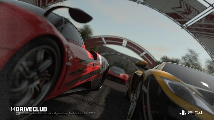 Driveclub issues persist as players report trouble downloading the latest patch