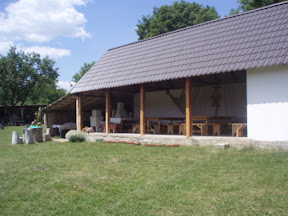 Casa Parinteasca