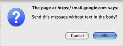 gmail msg