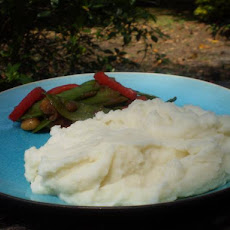 Ww Mashed Potatoes With Cauliflower