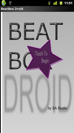 beatbox apps: iPad and iPhone - best apps iOS beatbox