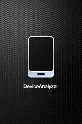 Device Analyzer