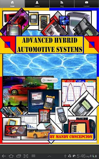 Automotive Hybrid Systems