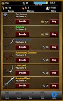 Screenshot of Herenvale: A Fantasy Adventure