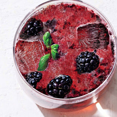 Blackberry Summer Smash