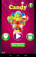 Screenshot of Candy Mania