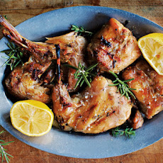 Rabbit Confit Recipe