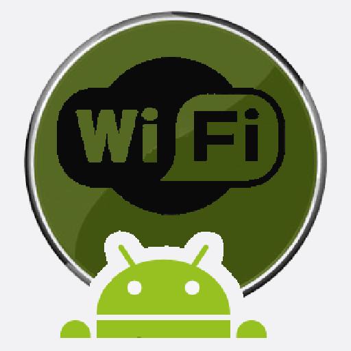 Mobile HotSpot Pro LOGO-APP點子