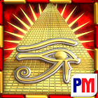 Egyptian Dreams 4 Slots icon