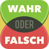 Game Wahr oder Falsch - Das Spiel version 2015 APK