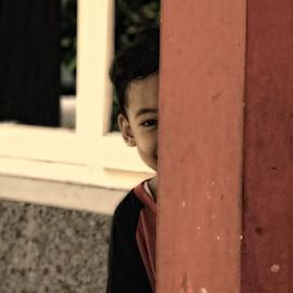 by Saatdul Ibat - Babies & Children Children Candids (  )