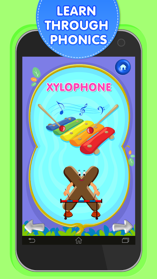 Chifro ABC: Kids Alphabet Game Screenshot 13