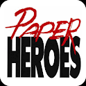 Paper Heroes icon