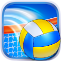 Volleyball Champions 3D APK for Bluestacks