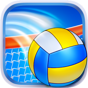 Download Volleyball Champions 3D Apk Download
