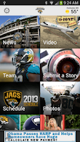 Screenshot of Jacksonville Jaguars