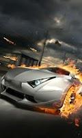 Screenshot of Road Rash