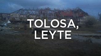 Tolosa, Leyte