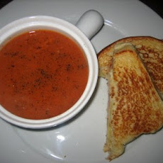 Hearty Tomato Soup
