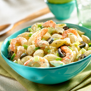 Shrimp Macaroni Salad Celery Recipes
