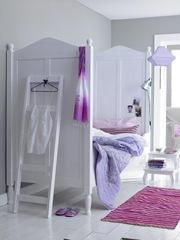Carmöbel seng