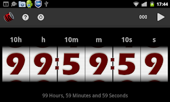 Screenshot of Timesolutely lite - timer