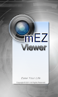 Screenshot of mEZViewerPro