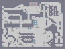 Thumbnail of the map 'Alien Facility'