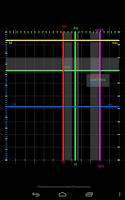 Screenshot of DeKonstr Clock Live Wallpaper