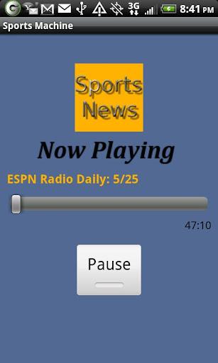 免費運動App|Sports Machine|阿達玩APP