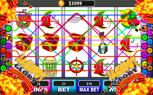 Pirates Treasure Slots - Play Online Slot Machines for Free