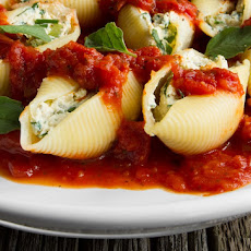 Jumbo Stuffed Shells