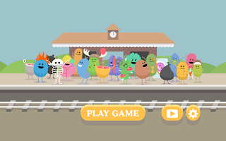Screenshot of Dumb Ways to Die