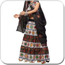 Navratri dress Photo
